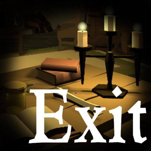 脱出ゲーム -Exit-