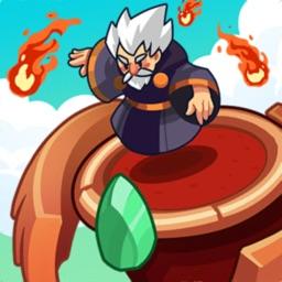 Realm Defense: Hero Legends TD