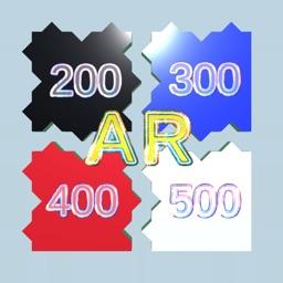 AR Puzzles C