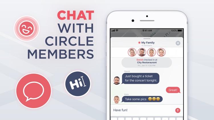 Safe24: Find Friends & Phones screenshot-3