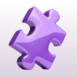 Puzzle. Kids