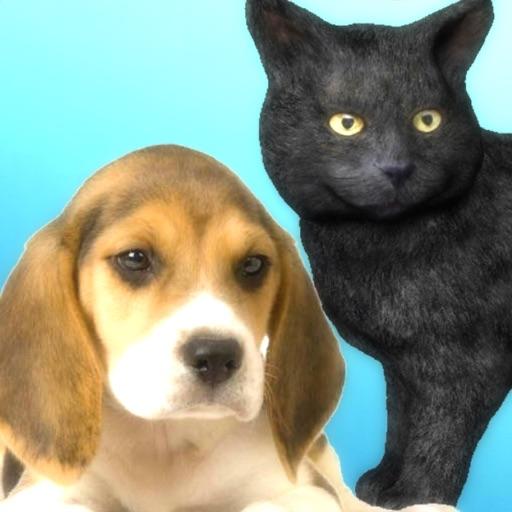 Farmer Pets - Virtual Animals Icon