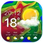Погода - Живая погода и радар на пк