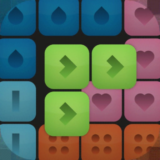 Color Blocks Battle icon