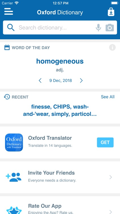 Oxford Thai Dictionary