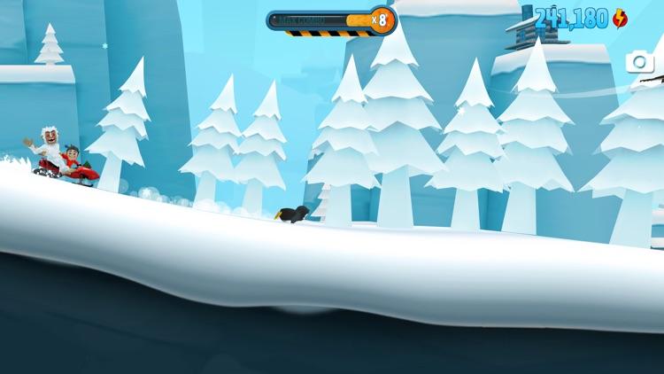 Ski Safari 2 screenshot-0
