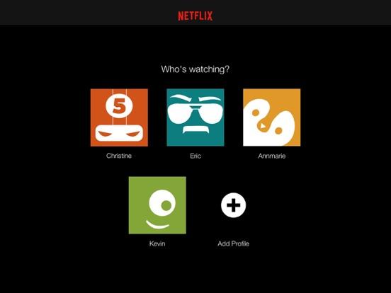 Screenshot #4 for Netflix