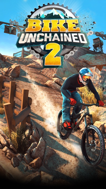 Bike Unchained 2 screenshot-7