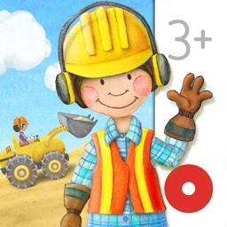 Ícone do app Tiny Builders
