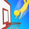 Crazy Dunk: Jump and Flip! - iPhoneアプリ