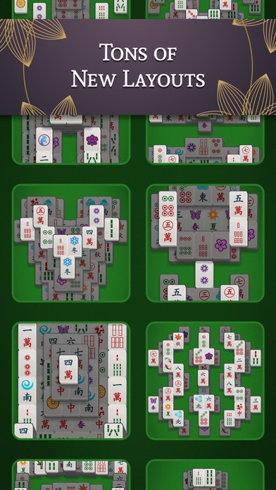 Mahjong Solitaire· for windows pc