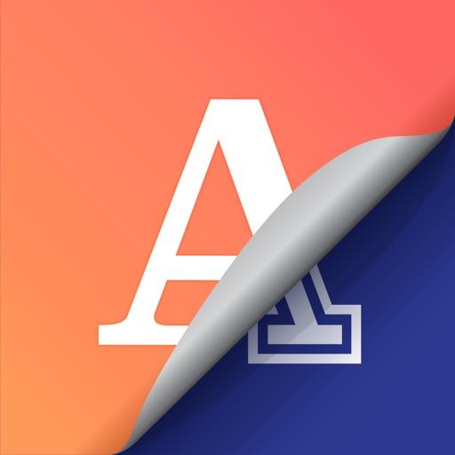 Fonts - Keyboard & Font Styles