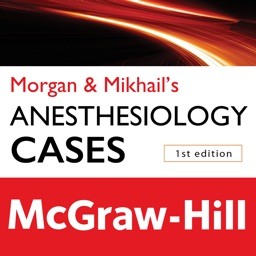 Clinical Anesthesiology Cases