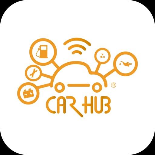 CarHubMerchant