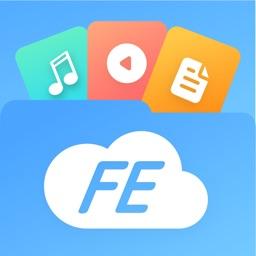 FE File Explorer+