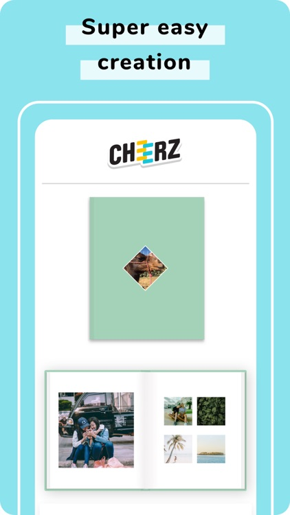 CHEERZ - Photo Printing screenshot-3