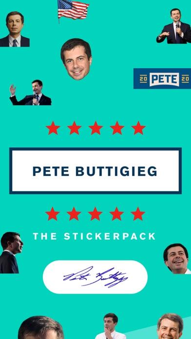 Pete Buttigieg & Petemoji screenshot 1