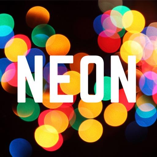 Neon Photo
