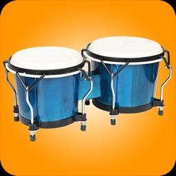 CONGAS & BONGOS Percussion Kit