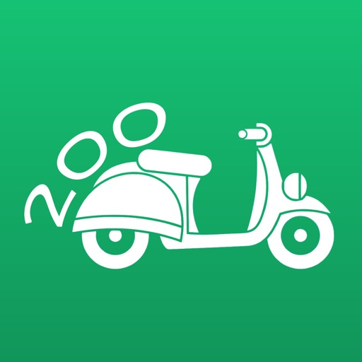 Ôn Thi Bằng Lái Xe Máy A1 - A2 icon