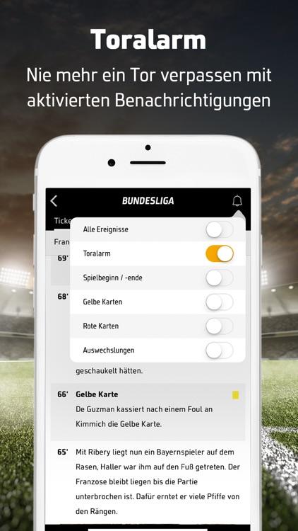 SPORT1: Sport & Fußball News screenshot-6