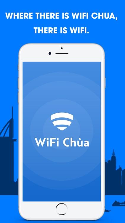 WiFi Chùa VIP screenshot-3