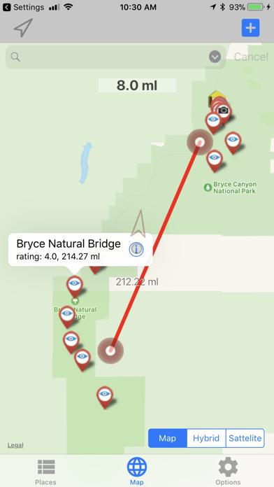 eGO-Utah Screenshots