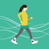 毎日歩こう 歩数計Maipo アプリで楽しくダイエット!