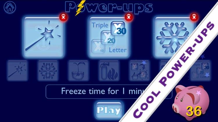 iVolution Word Game screenshot-3