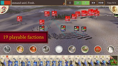 ROME: Total War app image