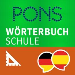Dictionary German - Spanish