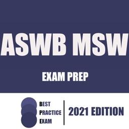 MSW Exam Prep 2021