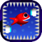 App Icon for Fish Pong App in Venezuela IOS App Store