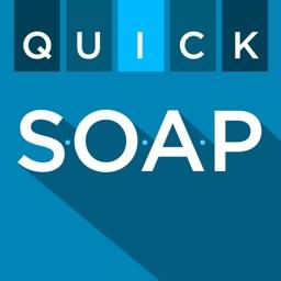 QuickSOAP - EHR & Telemedicine
