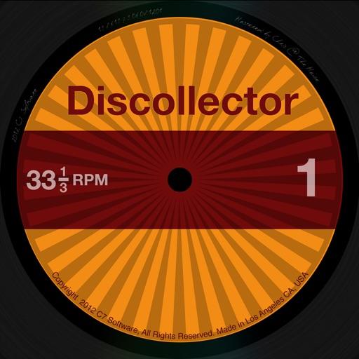 Discollector