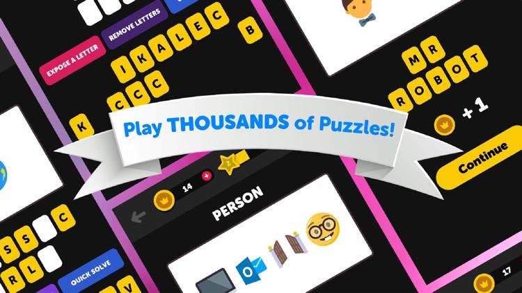 Guess The Emoji screenshot-7