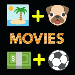 2 Pics What Movie - Word Quiz