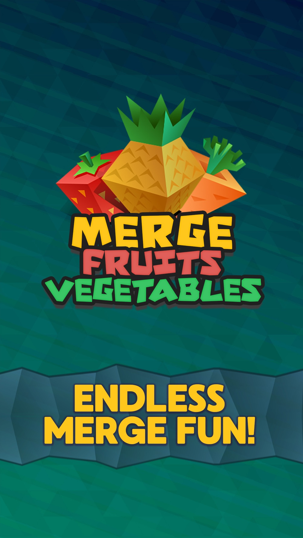 Merge Fruits and Vegetables Cheat Codes
