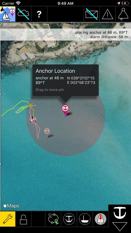 Anchor! screenshot-6