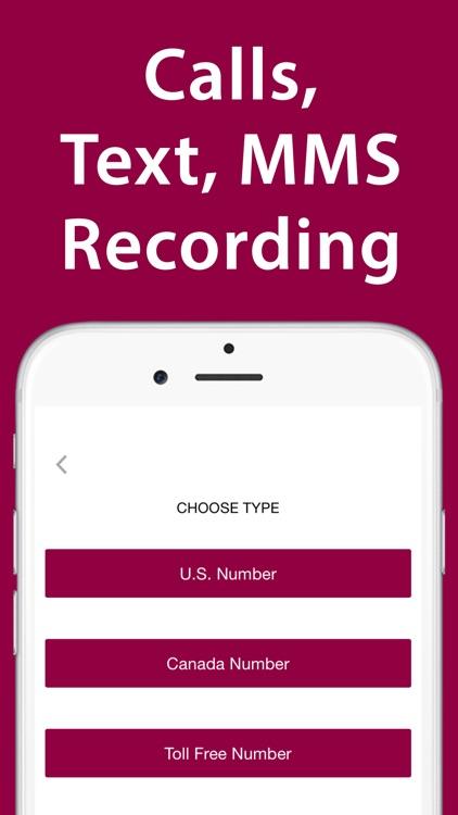 iPlum: 2nd Business Phone Line