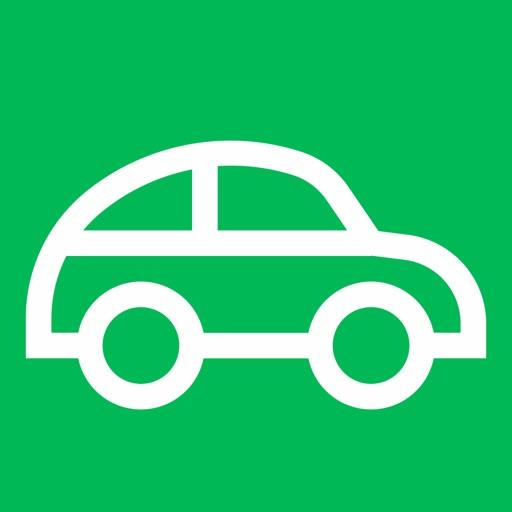 МегаФон - Контроль Автопарка