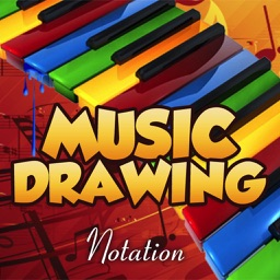 Music Drawing Notation