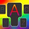 Color Keys Keyboard - iPhoneアプリ