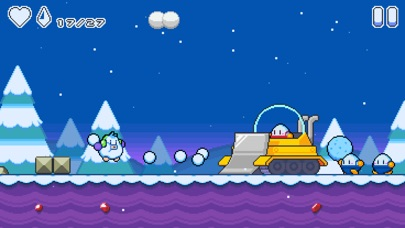 Snow Kids screenshot 2