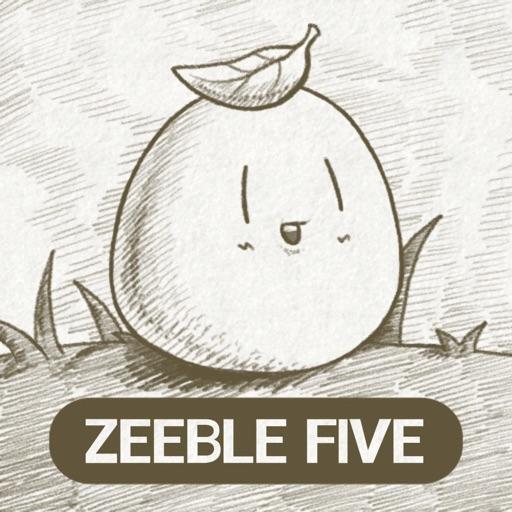ジーブルファイブ(Zeeble Five)