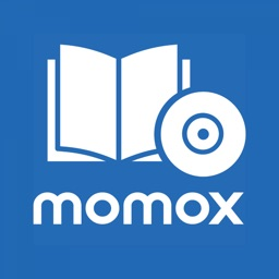 momox: sell books, CDs & games