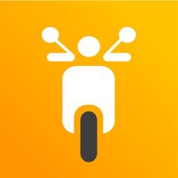 Rapido - India's Bike Taxi
