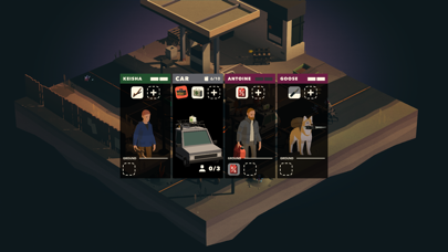 Скриншот №5 к Overland