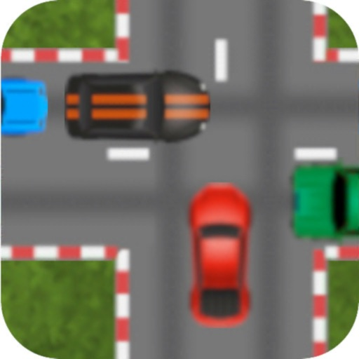 Traffic Kaos