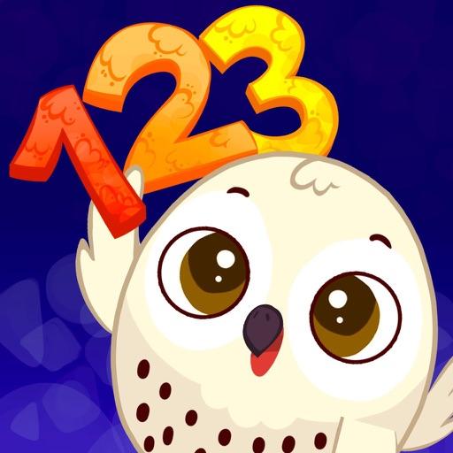 Bibi Numbers 123 - Kids Games